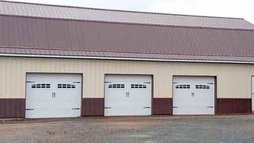 Nice Garage Doors Unlimited